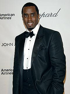 Diddy: I'm Sending Sean John Baby Clothes to Jennifer Lopez