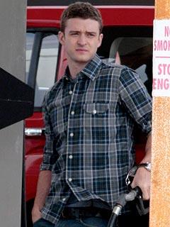 Justin Timberlake Shakes Up Southern Town