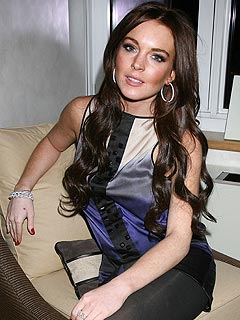 Lindsay Lohan: I Put Myself in 'Wrong Situations'