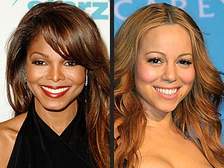 Mariah Carey to Replace Janet Jackson on SNL
