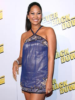 Kimora Lee Simmons on Tabloid Talk: Lies!