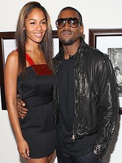 Kanye West's Fiancée 'Sad' Over Breakup