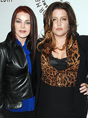 Presley Family 'Very Excited' for Lisa Marie's Pregnancy