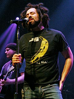 Adam Duritz Talks About His &#39;Downward Spiral&#39;