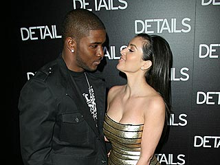 Kim Kardashian & Reggie Bush 'Know What's Important'