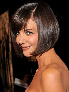 Katie Holmes Heading to Broadway?