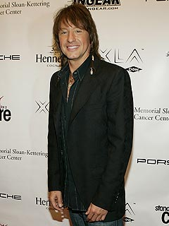 Richie Sambora Leaves Tour Reportedly for Rehab