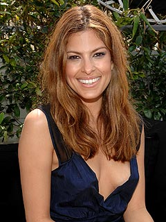 Eva Mendes Speaks Out: I&#39;m Taking Care of Myself