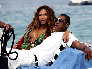 POLL: Where Should Beyonc&#233; and Jay-Z Honeymoon?