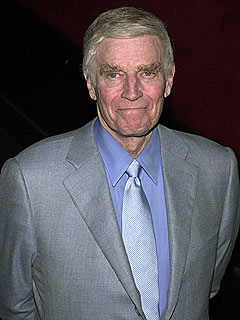 Charlton Heston Dies at 84