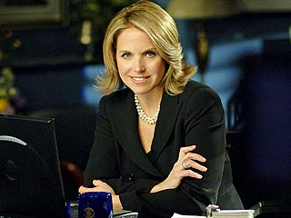 POLL: What Should Katie Couric Do?