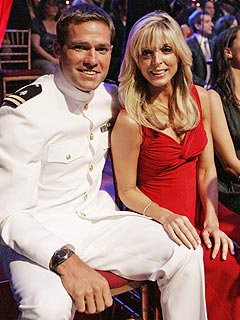 Bachelor Speaks Out About Romance With Marla Maples