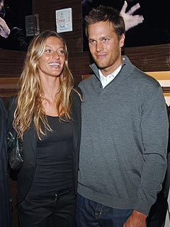 Tom Brady & Gisele Bündchen Get Married!