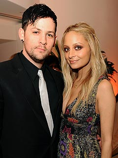 Joel Madden: No Plans to Marry Nicole Richie