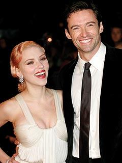 Hugh Jackman Gives Scarlett & Ryan His Blessing