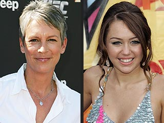 Jamie Lee Curtis: Adults Should Have Protected Miley