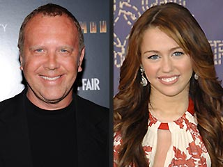 Michael Kors on Miley Photos: 'What's the Big Deal?'