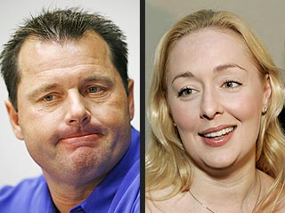 Mindy McCready Admits to Relationship with Roger Clemens