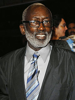 Former SNL Comedian Garrett Morris Divorcing