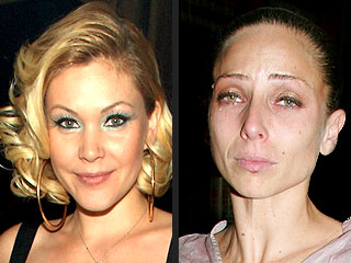 Rob Lowe Accuser Also Nanny for Shanna Moakler