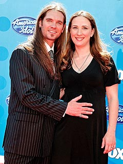 Bo Bice Reveals Baby Name