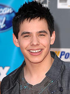 David Archuleta on Dad Jeff: 'He's Been Great'