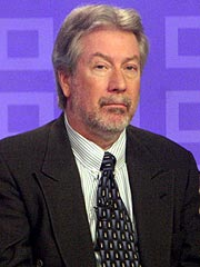 Drew Peterson Charged with Third Wife's Murder
