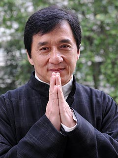 Jackie Chan Death Rumors