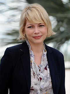 Michelle Williams: No Rift With Heath's Family