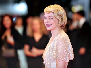 Michelle Williams Dazzles at Cannes Film Festival