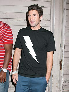 Brody Jenner: 'I Treat Women WithRespect'