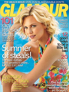 Charlize Theron Says Marriage Is Not for Her