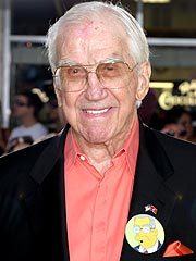 Ed McMahon Hospitalized with Pneumonia