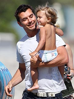 Gavin Rossdale on Fatherhood: It's Terrifying and Brilliant