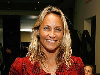 World Champ Surfer Lisa Andersen Weds