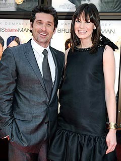 Patrick Dempsey Advises Michelle Monaghan on Parenting