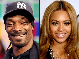 Snoop to Beyoncé: 'Make Some Babies'