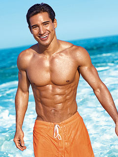 PEOPLE's Hottest Bachelor Mario Lopez Talks Dating