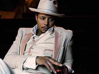 Terrence Howard Grieving Loss of Mother