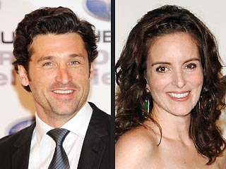 Grey's Anatomy, 30 Rock in Contention for Emmy Awards