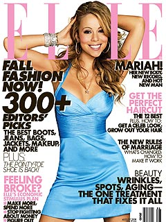 Mariah Carey Describes Nick&#39;s Two Proposals