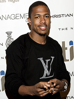 Nick Cannon: Marriage Is the &#39;Best Thing That Ever Happened to Me&#39;