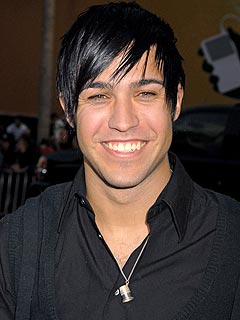 Pete Wentz: &#39;I&#39;m Becoming My Dad&#39;