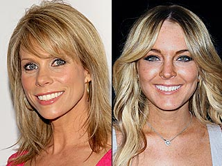 Cheryl Hines: I&#39;m &#39;Very Proud&#39; of Lindsay