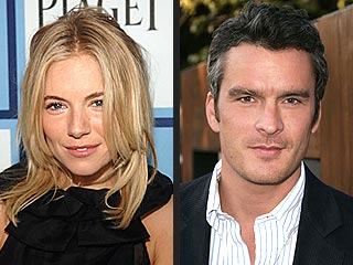 Balthazar Getty's Wife 'Humiliated' by His Affair with Sienna Miller