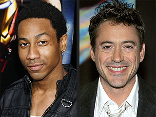Costar Praises Robert Downey Jr. for Race-Bending Role