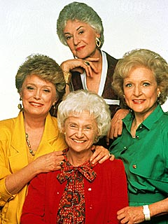 Golden Girls Star Estelle Getty Dies at 84