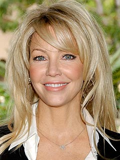 Door to New Melrose Place 'Always Open' for Heather Locklear