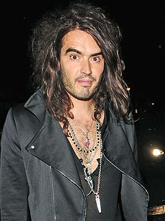 Russell Brand to Bring 'Maddening Danger' to VMAs