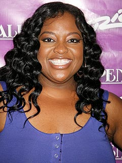 Sherri Shepherd's Offer to Oprah: Use My Trainer